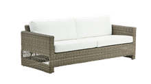 Sika design loungesofa - Carrie - Georgia garden